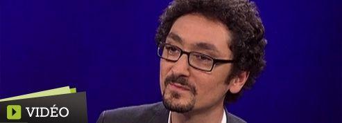 David Foenkinos : «Mal de dos et épopée comique»