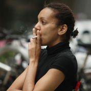 Tabac : la mortalité des femmes augmente