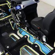 Le moteur Hybrid Air, technologie en rupture