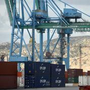 Ports: CMA CGM s'allie à un chinois