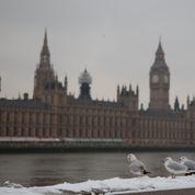 Troisième récession en vue au Royaume-Uni