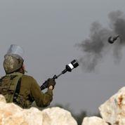 Cisjordanie : aucun Israélien tué en 2012