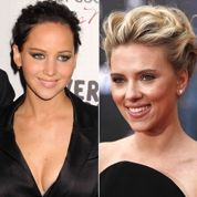 Les 10 actrices les plus sexys d'Hollywood