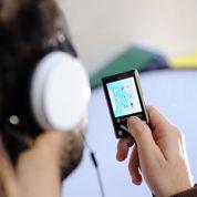 La musique repart grâce au numérique