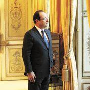 Hollande freine à nouveau sur la PMA