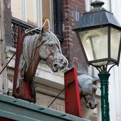 Les Anglais ont exporté du cheval contaminé