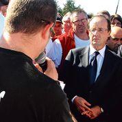 Goodyear : menace sur le site d'Amiens-Nord