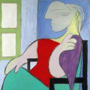 Picasso, sa muse à Paris