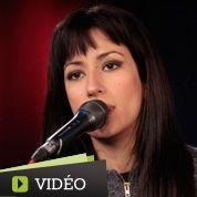 Ana Moura n'est «pas là pour changer le fado »