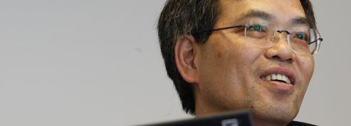 BlackBerry intéresse le chinois Lenovo