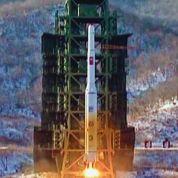 Nucléaire : la Chine tance la Corée du Nord