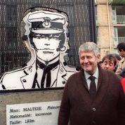 Hugo Pratt, il maestro d'Angoulême