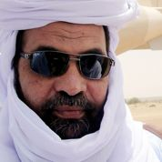 Iyad Ag Ghali, le djihadiste touareg