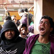 L'Égypte de nouveau dans la violence