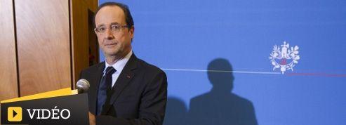 Cassez : «Hollande ne se substitue pas aux institutions»