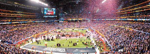Le Super Bowl fait le plein d'annonceurs