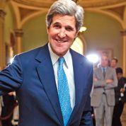 Kerry, un «Français» au département d'État