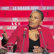 Mariage gay : Christiane Taubira reste inflexible