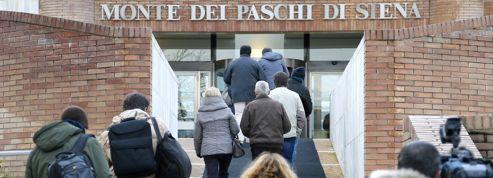 Monte Paschi: la descente aux enfers de la plus vieille banque du monde
