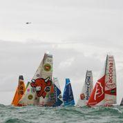 Vendée Globe : le film de la course en images