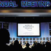 Davos enterre la crise financière