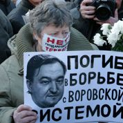 Moscou veut juger Magnitski après sa mort