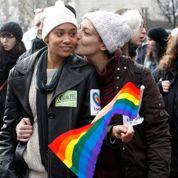 Le mariage gay à l'heure du Parlement
