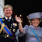 Beatrix s'efface devant son fils Guillaume IV