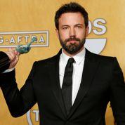 Ben Affleck et Argo encore récompensés