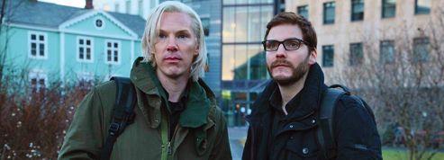Assange, Jobs, YSL... La guerre des biopics a débuté