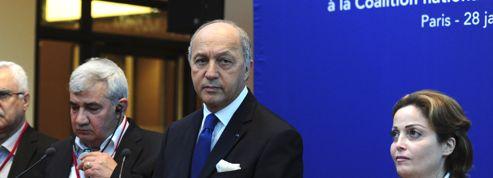 Fabius veut sortir l'opposition syrienne de l'ornière