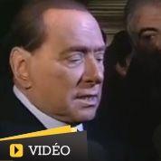 Silvio Berlusconi aime provoquer sur Mussolini