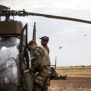 La guerre éclair des Français dans le Sahel