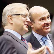 Espagne: Bruxelles se montre moins austère