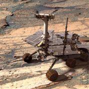 Opportunity fête ses 9 ans sur Mars