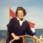 Pays-Bas : la reine Beatrix tourne la page