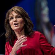 Sarah Palin, star déchue de l'Amérique