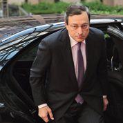 Draghi : l'affaire Monte dei Paschi ressurgit
