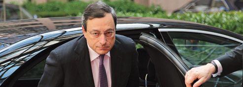 L'affaire Monte dei Paschi embarrasse Mario Draghi