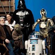 Les vieux Star Wars ne ressortiront pas en 3D