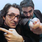 Dupuy & Berbérian, leur secret percé à jour