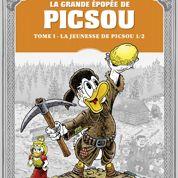 La biographie de Picsou