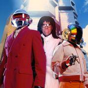 Daft Punk, un nouvel album au printemps ?