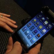 Le «nouveau départ» de BlackBerry