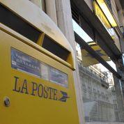 Courrier : les firmes se détournent de La Poste