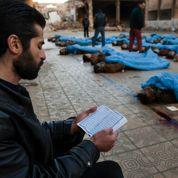 Syrie: le cri d'alarme de l'émissaire de l'ONU