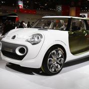 Citroën va lancer des voitures moins chères