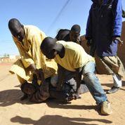 «Des islamistes cachés parmi la population»