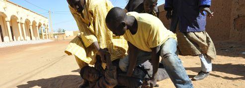 «Des islamistes sont cachés <br/>parmi la population»