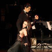 Tango Pasion ,le plus beau des tangos